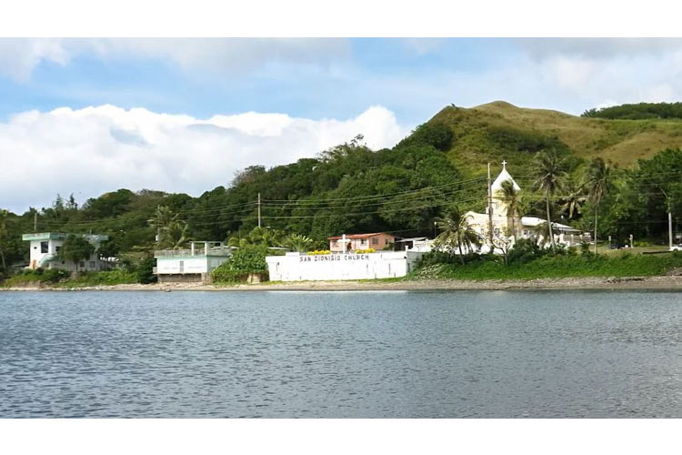 Guam virtual tours: Humåtak Village Proper