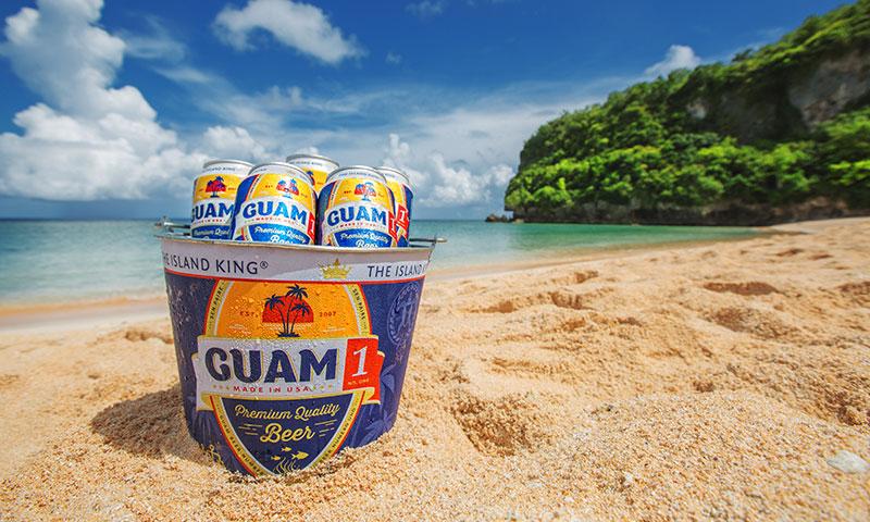 A toast to Guam's original adult beverages