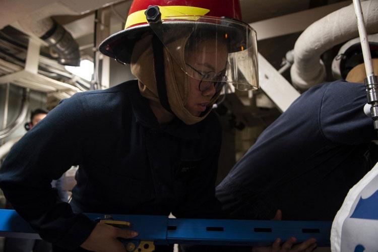 U.S. Navy photo by Mass Communication Specialist 2nd Class Anaid Banuelos Rodriguez