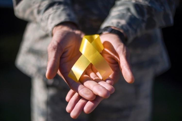 The Air Force announced Aug.1, 2019 it will stop operations for one day over the next 45 days so commanders can discuss suicide prevention and mental health with airmen.