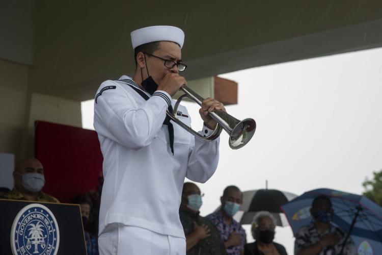 U.S. Navy photo by Shaina O'Neal