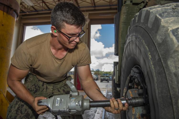U.S. Navy photo by Mass Communication Specialist 1st Class John Philip Wagner, Jr.