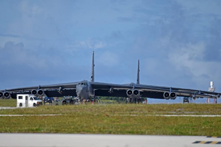 U.S. Air Force photo by Staff Sgt. Divine Cox