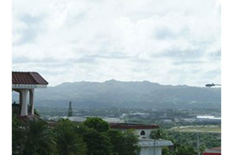Barrigada Heights view, photo courtesy of Guampedia