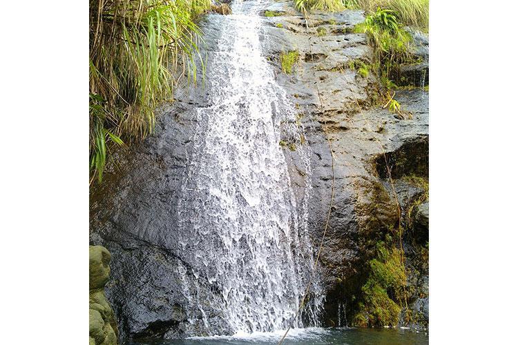 Bataan Falls