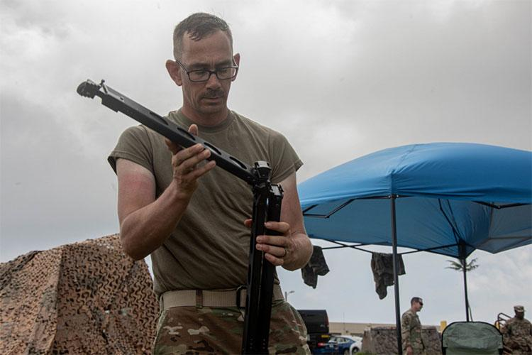 U.S. Army photo by Pfc. Daniel Proper, 28th Public Affairs Detachment