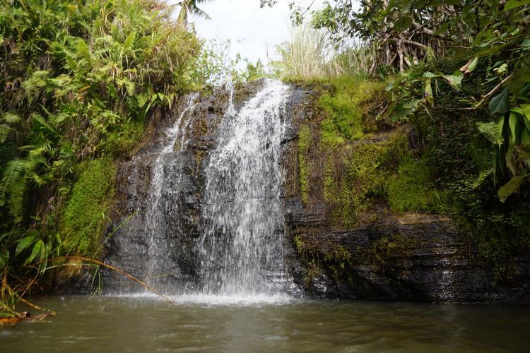 Brittney's Falls