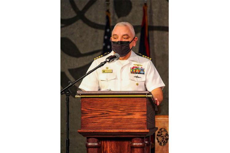 U.S. Navy photos by Mass Communications Specialist 2nd Class Randall Ramaswamy