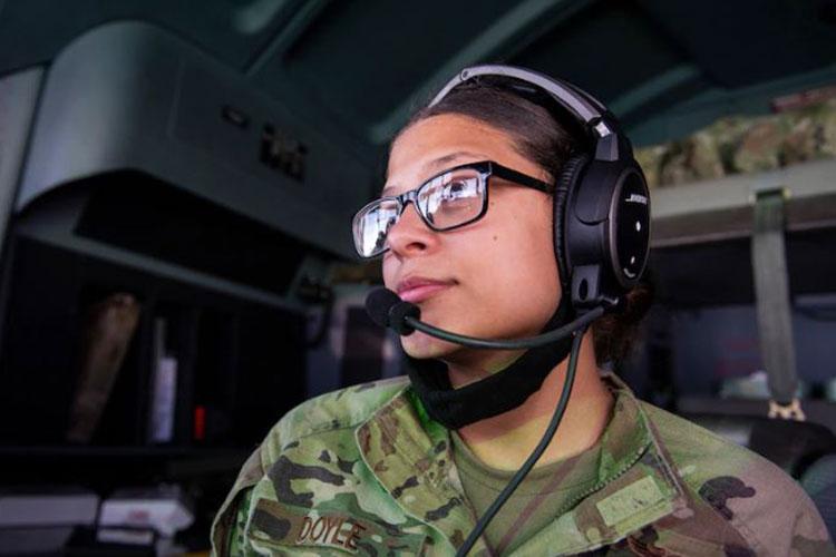 U.S. Air Force photo by Senior Airman Michael S. Murphy