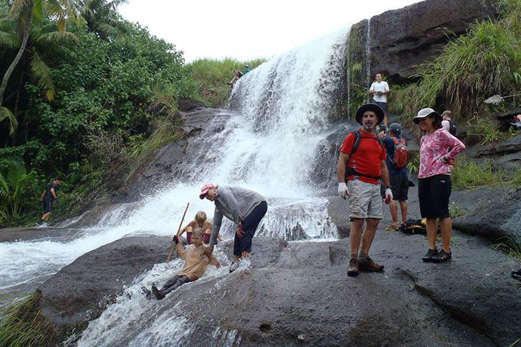 Fintasa Falls