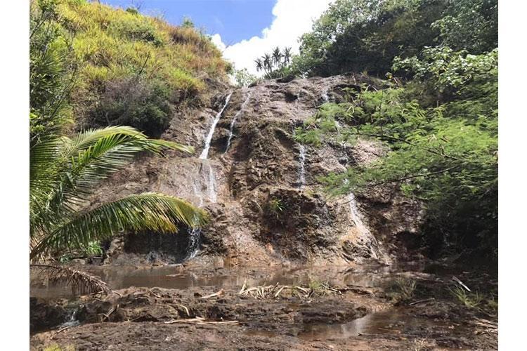 Madofan Falls