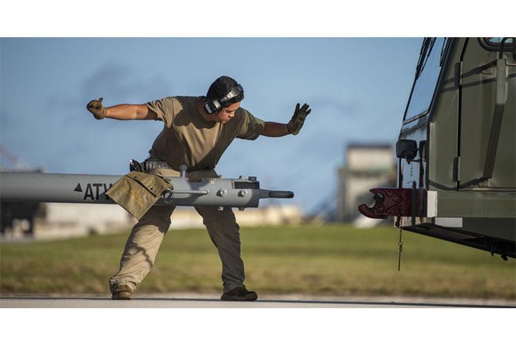 U.S. Air Force photo by Senior Airman River Bruce