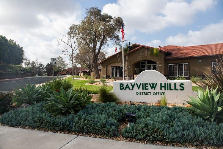 SAN DIEGO (March 13, 2019) Lincoln Military Housing at Bayview Hills. The Department of Defense is committed to providing quality living conditions to our service members and their families. The health, safety and security of our service members are their families is top priority. (U.S. Navy photo by Mass Communication Specialist 3rd Class Danielle Baker)