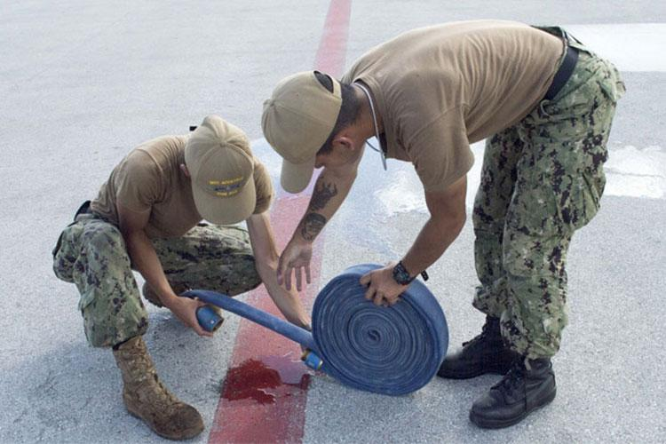 U.S. Navy photo by Lt. j.g. Meagan Morrison