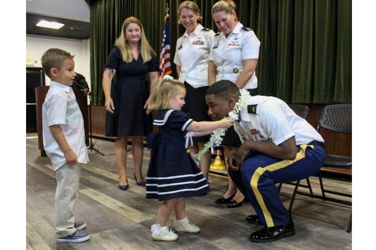 U.S. Navy Photos by Valerie Maigue