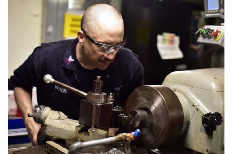 USMAP: Earn Your Journeyman-level Apprenticeship While In The ...