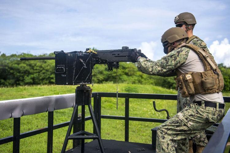 U.S. Navy photo by Mass Communication Specialist 1st Class Adam Brock