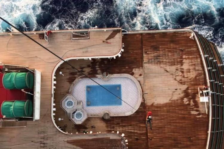U.S. Navy photo courtesy of HSC-25
