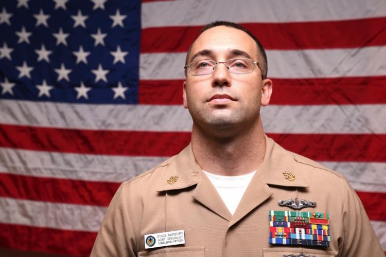 U.S. Navy photo by Lt. j.g. Meagan Morrison/Released