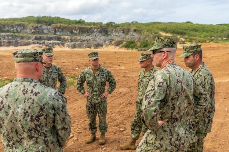 U.S. Navy photo by Chief Mass Communication Specialist Matthew R. White
