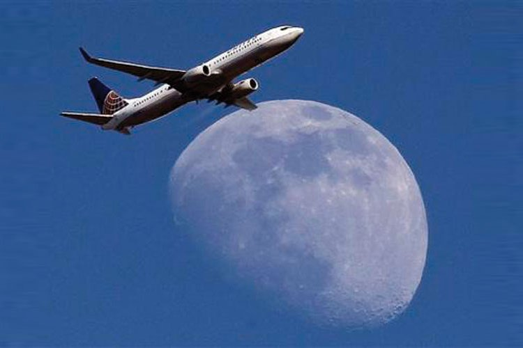Guam to Hong Kong Flight Information