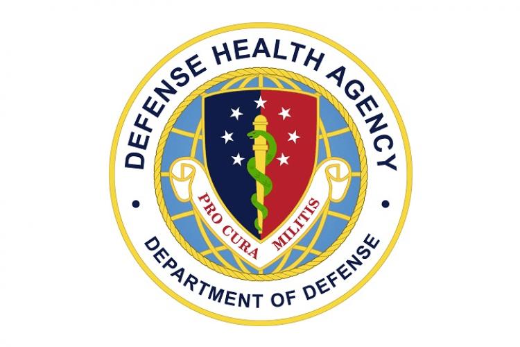 Defense Health Agency seal