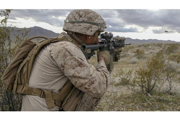 U.S. Marine Corps photo by Cpl. Elijah J. Abernathy