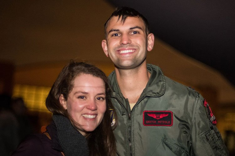 U.S. Air Force photo by Airman 1st Class Lillian Miller