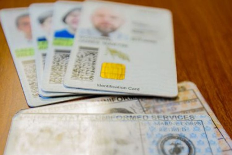 U.S. Naval Base Guam (NBG) will extend the REAL ID requirement for base access until April 10, 2019. (U.S. Navy photo)