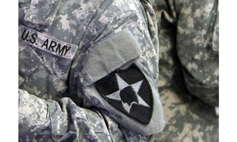 Two 2nd Infantry Division soldiers in South Korea have been indicted in connection with a $10 million methamphetamine smuggling case involving the U.S. military postal service, officials said Wednesday, Jan. 11, 2017. (Jesse Smith/U.S. Army)