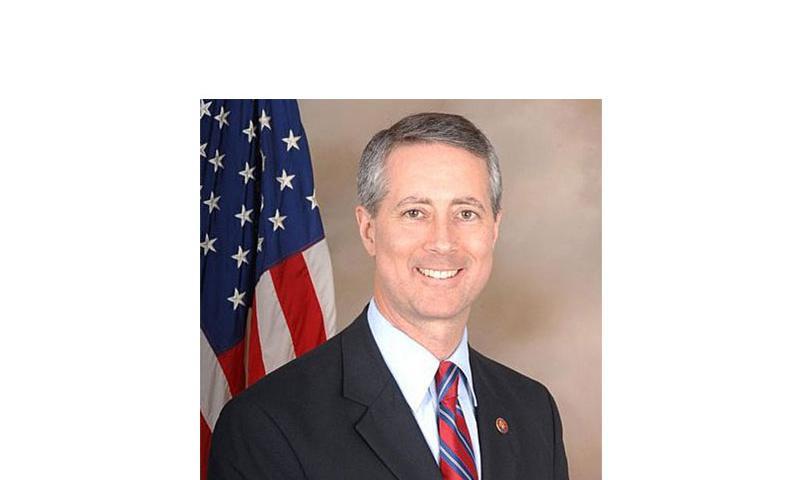 U.S. Rep. Mac Thornberry, R-Texas. (House.gov)