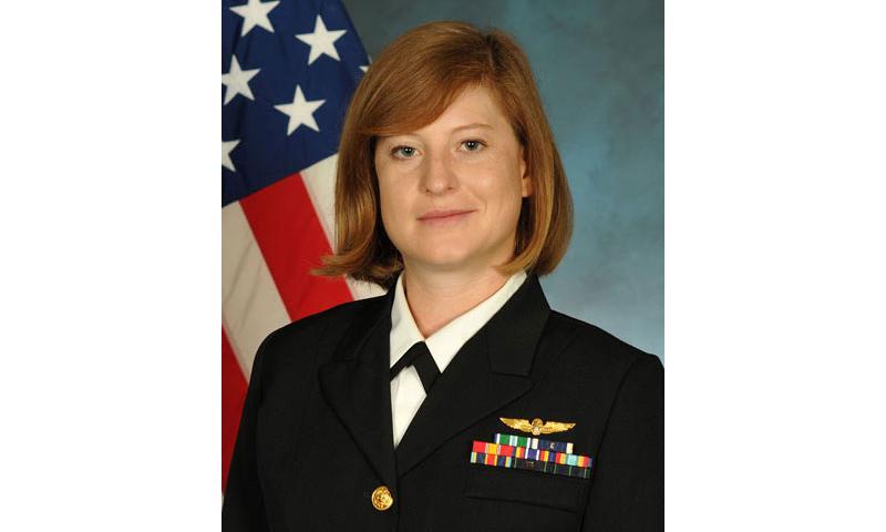 Lt. Alyson Brinker
