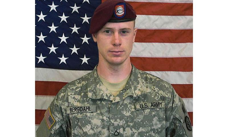 Sgt. Bowe Bergdahl (U.S. Army)