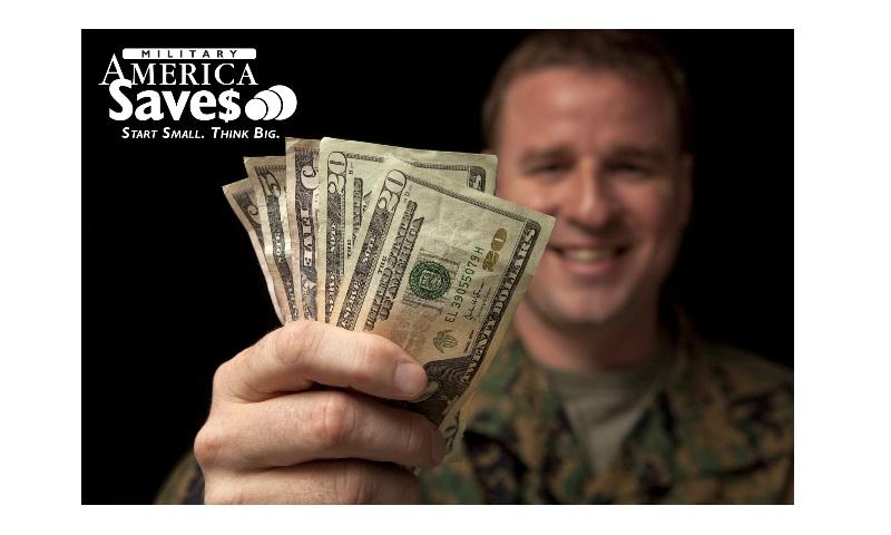 Financial instability and debt resulting in marital problems, loss of security clearance or even suicide degrade mission readiness. But there are fixes. If you need help, now is the time. Make a commitment and participate in Military Saves Week, which runs Feb. 26-March 3, 2018. Military Saves Week is an annual program held at Army installations across the world. Military Saves urges you to pledge to recommit to saving. (Photo Credit: Army image)