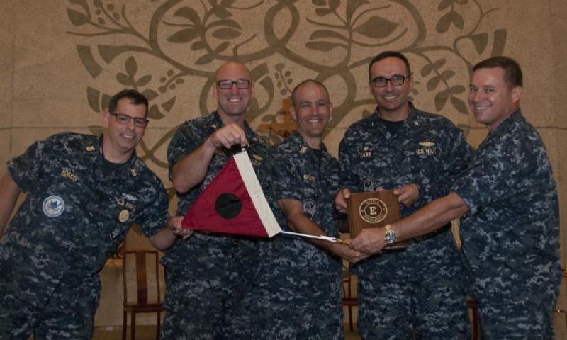 U.S. Navy photo by MassCommunication 1st Class Jamica Johnson