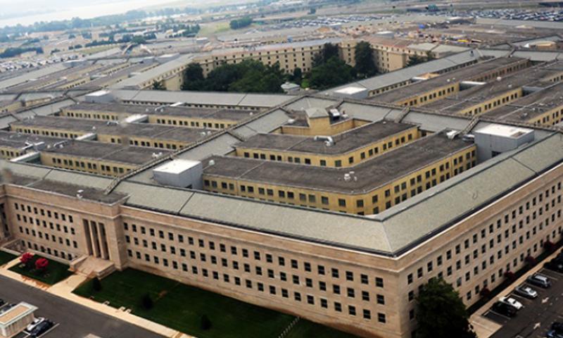 The Pentagon (Tia Dufour/USMC)