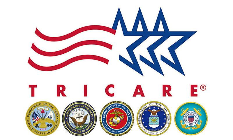 Tricare is a health care program for uniformed servicemembers, retirees and their families.