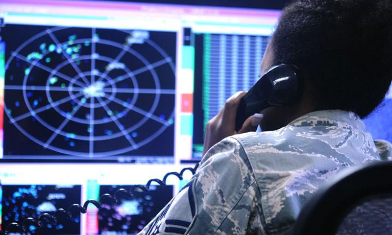U.S. Air Force photo by Airman 1st Class Mariah Haddenham/Released