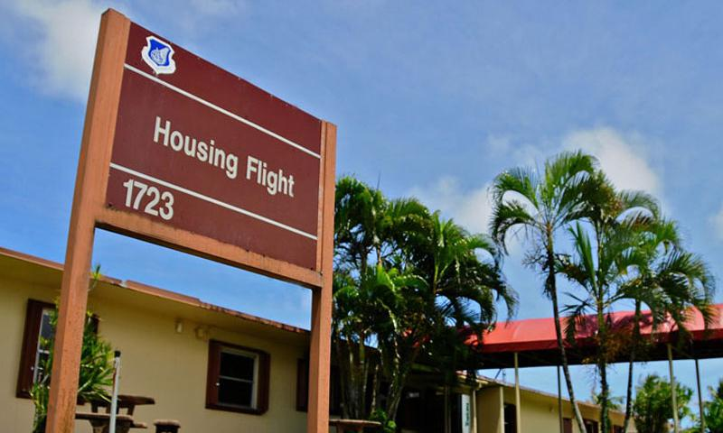 The 36th Civil Engineer Squadron Housing Office and Unaccompanied Housing Office here is closed every Monday until Sept. 16 as a result of the Department of Defense furloughs.