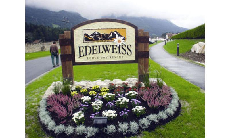 The Edelweiss Lodge and Resort in Garmisch. (Stars and Stripes)