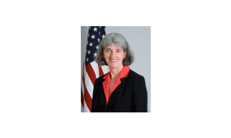 Dr. Linda Curtis, DoDEA Pacific Director