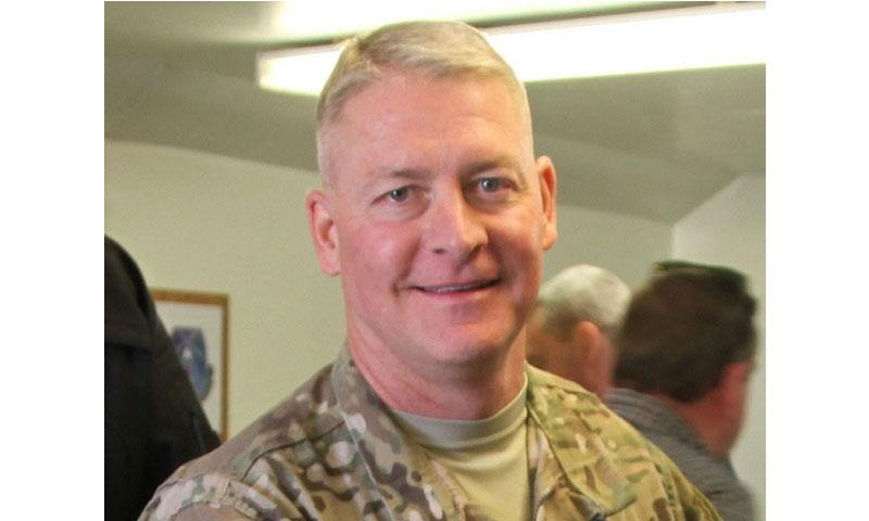 How a EUCOM general's love life cost him his career