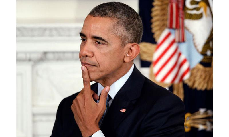 The U.S. defense policy bill for 2016 passed Congress and is headed to President Barack Obama. (Olivier Douliery, Abaca Press/TNS)