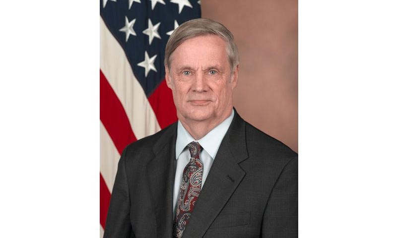 Robert F. Hale, Under Secretary of Defense (Comptroller) and Chief Financial Officer
