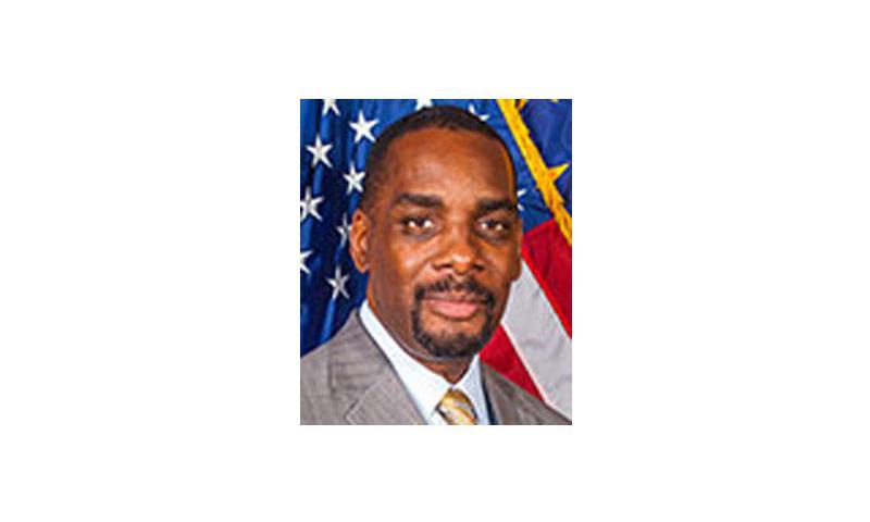 Adrian B. Talley