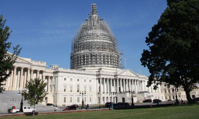 The House and Senate have agreed on a plan to squeeze $5 billion from defense spending. (Stars and Stripes)