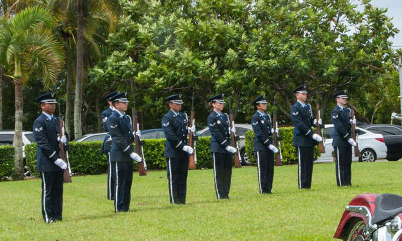 U.S. Navy photo by Leah Eclavea/Released