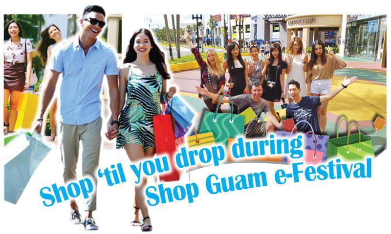 Photos courtesy of Guam Visitors Bureau