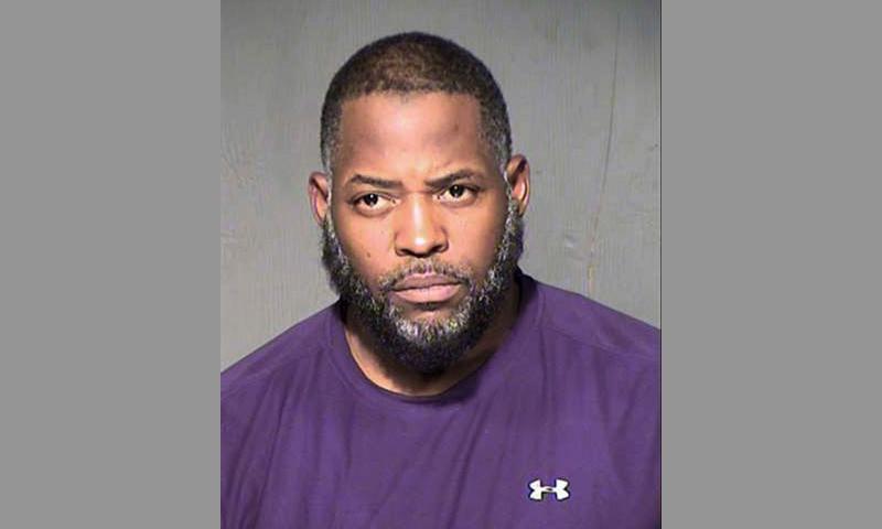 Abdul Malik Abdul Kareem (Maricopa County Sheriff's Office)