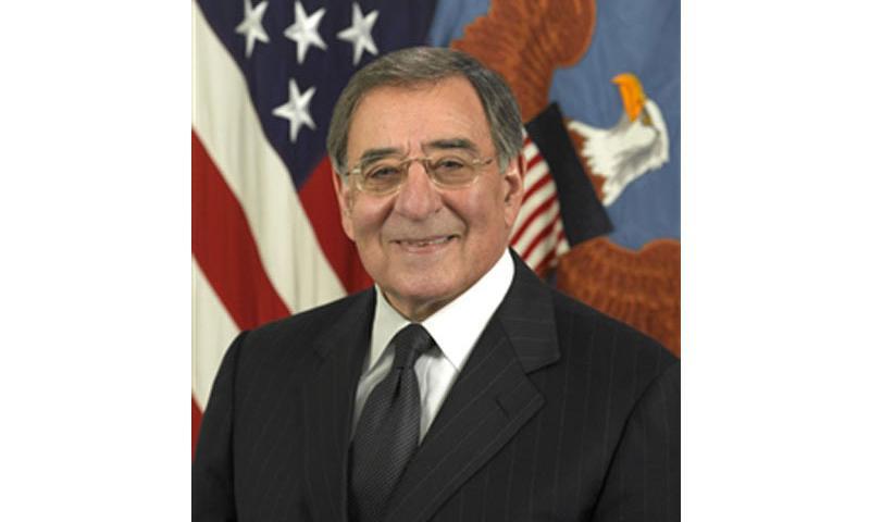 Defense Secretary Leon E. Panetta